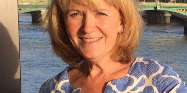 Sally Mardell